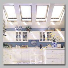 sky light windows - Google Search