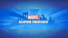 "Disney Infinity Marvel Super Heroes revealed with ""Avengers"" characters, play set in Disney Interactive game sequel"