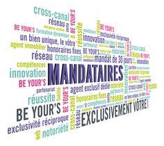 Be Your's Un réseau de mandataires immobilier innovant