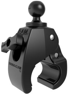 2018 Tough Clamp Boat Helm Tablet Holder for Apple iPad PRO 12.9