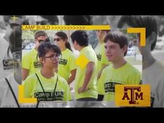 Camp BUILD | Academics | Civil Engineering | College of Engineering