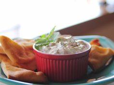 Raita Recipe : Ree Drummond : Food Network - FoodNetwork.comb (served with toasted store bought or homemade naan!)