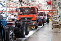 Eicher Motors Falls as Volvo Sells its Remaining Stake: Eicher Motors shares fell as much as 7.2 per cent to hit intraday low of Rs 16,905 after its partner Volvo started selling Eicher Motors' shares via block deal in trades today. The Citigroup is the sole book running manager to the deal.