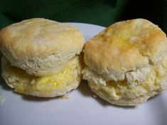 Homemade Biscuits Recipe - Food.com