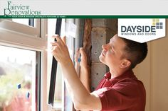 We Do Window and Door Installations in Burlington Call Fairview Renovations now: (905) 681-9000. You will always get the highest quality installation on the products that we sell. Our installation experts ensure excellence from start to finish. Get factory-trained professionals every step of the way. Please visit our website to learn more about our services. https://fairviewrenovations.ca/installations.html#utm_sguid=172492,baf323d7-3e69-21d0-9580-41a4170955b0 #FairviewRenovations…
