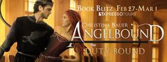 ♥Enter the #giveaway for a chance to win ♥ StarAngels' Reviews: Book Blitz ♥ Duty Bound by Christina Bauer ♥ #give...