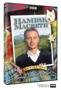 Hamish Macbeth - Series One DVD ~ Robert Carlyle, http://www.amazon.com/gp/product/B000AOEMVE/ref=cm_sw_r_pi_alp_07b3qb1ZSXVZ1