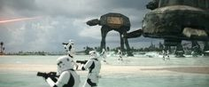 'Rogue One', Singing Animals, Star-Crossed Lovers & An Assassin To Catapult 2016 To $11.2B Record