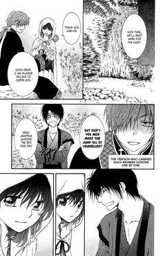 Akatsuki No Yona 95 Page 28
