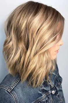Long bob hairstyles 10977592828746902 - Lob Haircut Trend: 63 On-Trend Long Bob Haircuts & Hairstyles to Inspire Source by Lob Hairstyle, Long Bob Hairstyles, Wedding Hairstyles, Office Hairstyles, Anime Hairstyles, Stylish Hairstyles, Hairstyles Videos, School Hairstyles, Ponytail Hairstyles