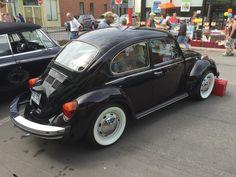 Volkswagen super beetle1974 1303s autostick #coccinellequebec #vwsuperbeetle74 #vwvintagequebec