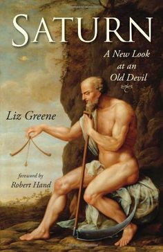 Saturn: A New Look at an Old Devil by Liz Greene. $12.33. Publisher: Weiser Books; Reprint edition (August 1, 2011). Publication: August 1, 2011. Author: Liz Greene