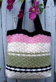 Free Crochet tote Bag Patterns ~ Look for Better Ideas Over Awesome 44 Models Free Crochet tote Bag Patterns Intended for Specific Free Crocheted Purse Pattern – Easy Crochet Patterns with Free Crochet tote Bag Patterns Crochet Diy, Crochet Simple, Free Crochet Bag, Crochet Shell Stitch, Crochet Crafts, Crochet Projects, Crochet Bags, Crochet Ideas, Crochet Baskets
