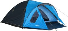 Redcliffs 4-persoons Tent Sweetwater blauw - http://qwekie.nl/product/redcliffs-4-persoons-tent-sweetwater-blauw/