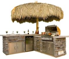 With the summer in full swing, you can barbecue with style and performance. Bull Outdoor Products offer customized barbecue and bar islands in several configurations Read Bbq Bar, Barbecue Grill, Portable Barbecue, Outdoor Kitchen Bars, Outdoor Kitchens, Patio Kitchen, Custom Bbq Grills, Bars Tiki, Outdoor Barbeque