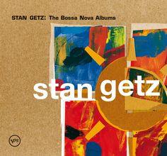 """""""Só Danço Samba"""" by Stan Getz João Gilberto Antônio Carlos Jobim was added to my BERNAT RADIO playlist on Spotify"""