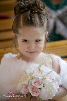 Jennifer Childress Photography   Wedding   Tendenza   Northern Liberties, PA   Cescaphe Events Group   Flower Girl   www.jennchildress.com