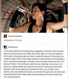 Tumblr Stuff, Tumblr Posts, Brooklyn 9 9, Fandoms, Cinema, Badass Women, Geek Out, Faith In Humanity, Humor