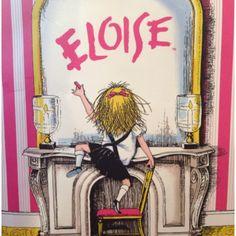 <b>Eloise at The Plaza</b>