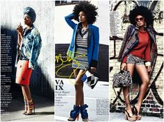 Solange Knowles has quickly become a style icon that fashionsitas everywhere have looked to...