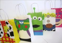 Goody Bags#Repin By:Pinterest++ for iPad#