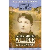 pics+of+laura+ingalls+wilder | Laura Ingalls Wilder,a Biography - William Anderson. Libros ...