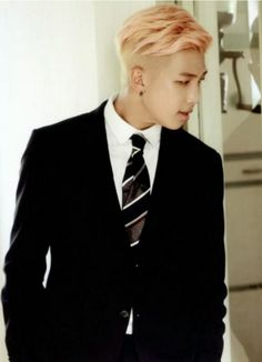 11 Talented Male Idol Rappers That Look Ridiculously Good In Suits | https://shop.allkpop.com/blogs/news/97447233-11-talented-male-idol-rappers-that-look-ridiculously-good-in-suits
