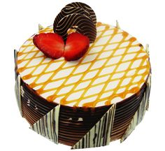Order Choco Caramel Fudge Cake Online Home Delivery Coimbatore Friend In Knead
