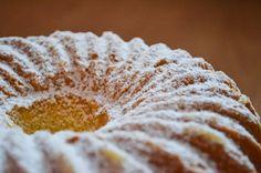 Savojská bábovka - Blog provoněný vanilkou