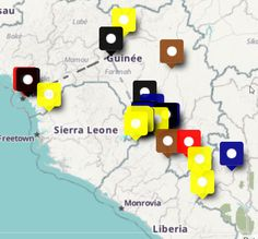 Ebola Outbreak: Death toll rises to - WHO