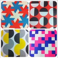 New Grafika Wrapping Paper