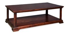 Elgin Coffee Table | Rochester Furniture