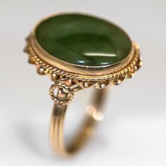 Our Estate Jewelry collection spans all Eras from Antique to Vintage and includes pre-owned modern jewelry as well. Jade Jewelry, Modern Jewelry, Sterling Silver Jewelry, Antique Jewelry, Gemstone Jewelry, Vintage Jewelry, Gold Ring Designs, Gold Earrings Designs, Grandmother Jewelry
