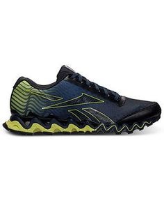 ef126379953a Reebok Men s ZigUltra Running Sneakers from Finish Line Men - Finish Line  Athletic Shoes - Macy s