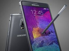 #Samsung Exhibits Security Scrapes for #GalaxyNote4 and Note Edge