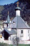 St. Nicholas Orthodox Church, Alaska