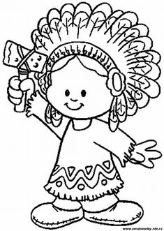Afbeelding Totempaal - Page Not Found - Yahoo Image Search Results Pattern Coloring Pages, Coloring Book Pages, Coloring Sheets, Boy Coloring, Thanksgiving Coloring Pages, Thanksgiving Crafts, Thanksgiving Pictures, Indian Crafts, Cowboys And Indians