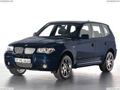 BMW X3 Limited Sport Edition (2009)