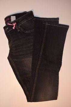 8581634c30 Markenjeans Rainbow Damen-Jeans-Denim Stretch Baumwolle 32 Schwarz-Grau in  Kleidung & Accessoires, Damenmode, Hosen | eBay!