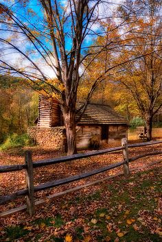 lil' country cottage