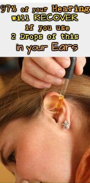 The main reason people start having hearing problems is ageing. A lot of elderly people have auditory problems. Many people face this problem, regardless of their age, sex or race. It is a problem that can prevent you from accomplishing daily tasks. But today we are presenting you a great remedy that will help you …