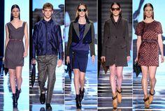 Semana da Moda Mineira - Minas Trend - Outono/Inverno 2015