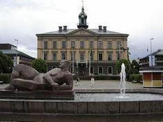 Rådhuset Gävle