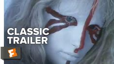 The Clan of the Cave Bear (1986) Official Trailer -(Daryl Hannah, Pamela Reed, James Remar)
