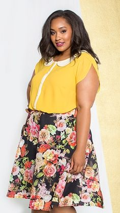 Modcloth Fall 2015 Collection For Misses & Plus Sizes