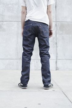 The Levi's Skateboarding 511 Jean.  Levi's Skateboarding Jeans and Work Pants combine strong, stretch fabrics with superior construction details to provide maximum comfort and long-lasting wear.