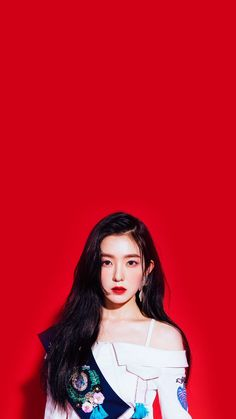 (2) Twitter Red Velvet アイリーン, Red Velvet Irene, Red Velvet Photoshoot, Red Velet, Velvet Wallpaper, Anime Hair, Red Aesthetic, Seulgi, Beautiful Asian Girls