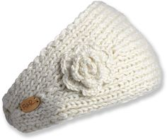 Turtle Fur Toaster Headband - Women's