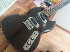 Gibson SG200 1970 | 12jt
