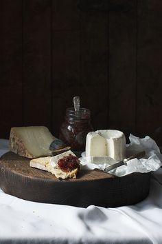 Fig & Armagnac Jam. Mermelada de Higos al Armagnac